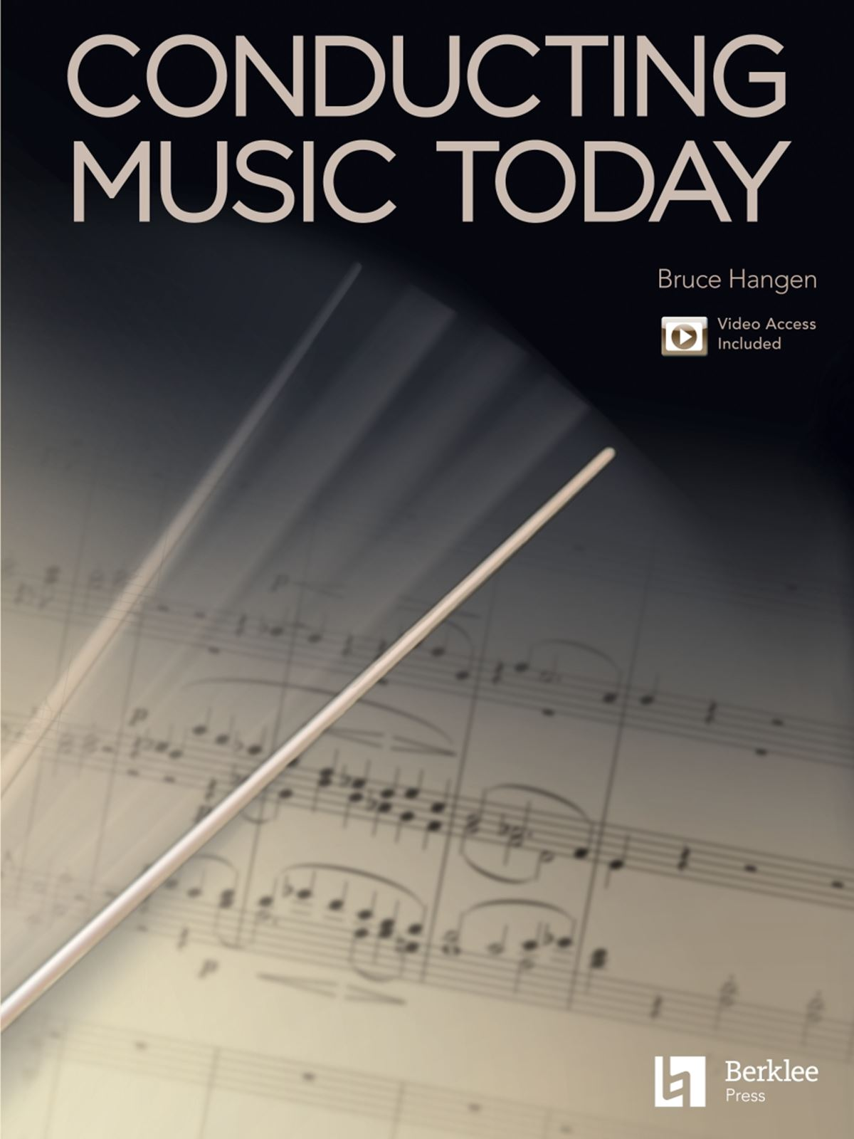 Conducting Music Today: Reference Books: Theory