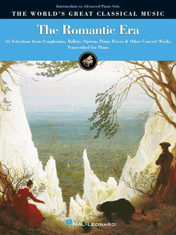 The Romantic Era: Piano: Instrumental Album