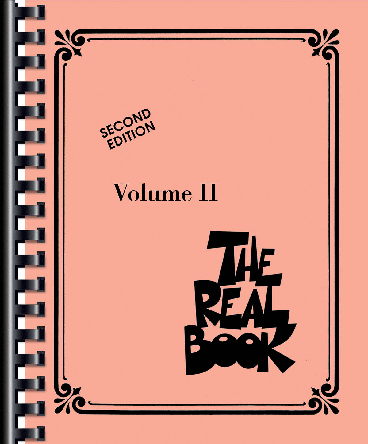 The Real Book - Volume II - Second Edition: Other Variations: Instrumental Album