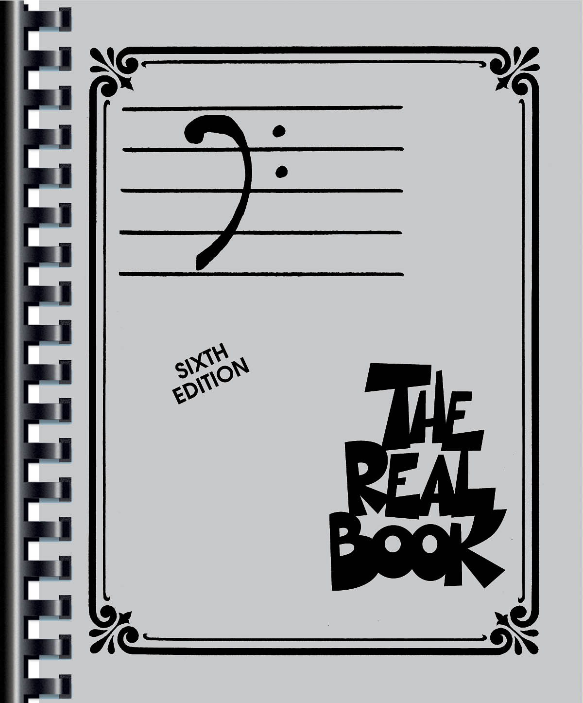 The Real Book - Volume I (6th ed.): TC/BC Instrument: Instrumental Album