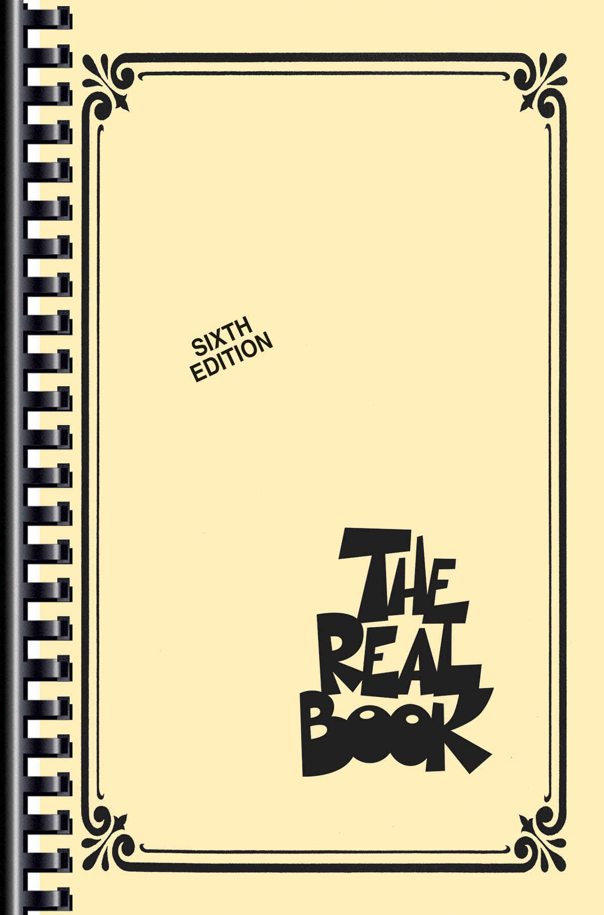 The Real Book - Volume I - Mini Edition: C Instrument: Instrumental Album