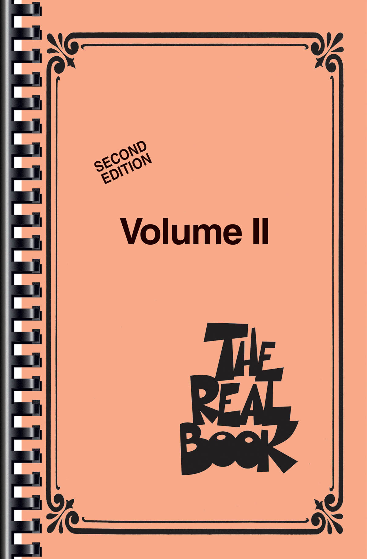 The Real Book - Volume II - Mini Edition: Other Variations: Instrumental Album