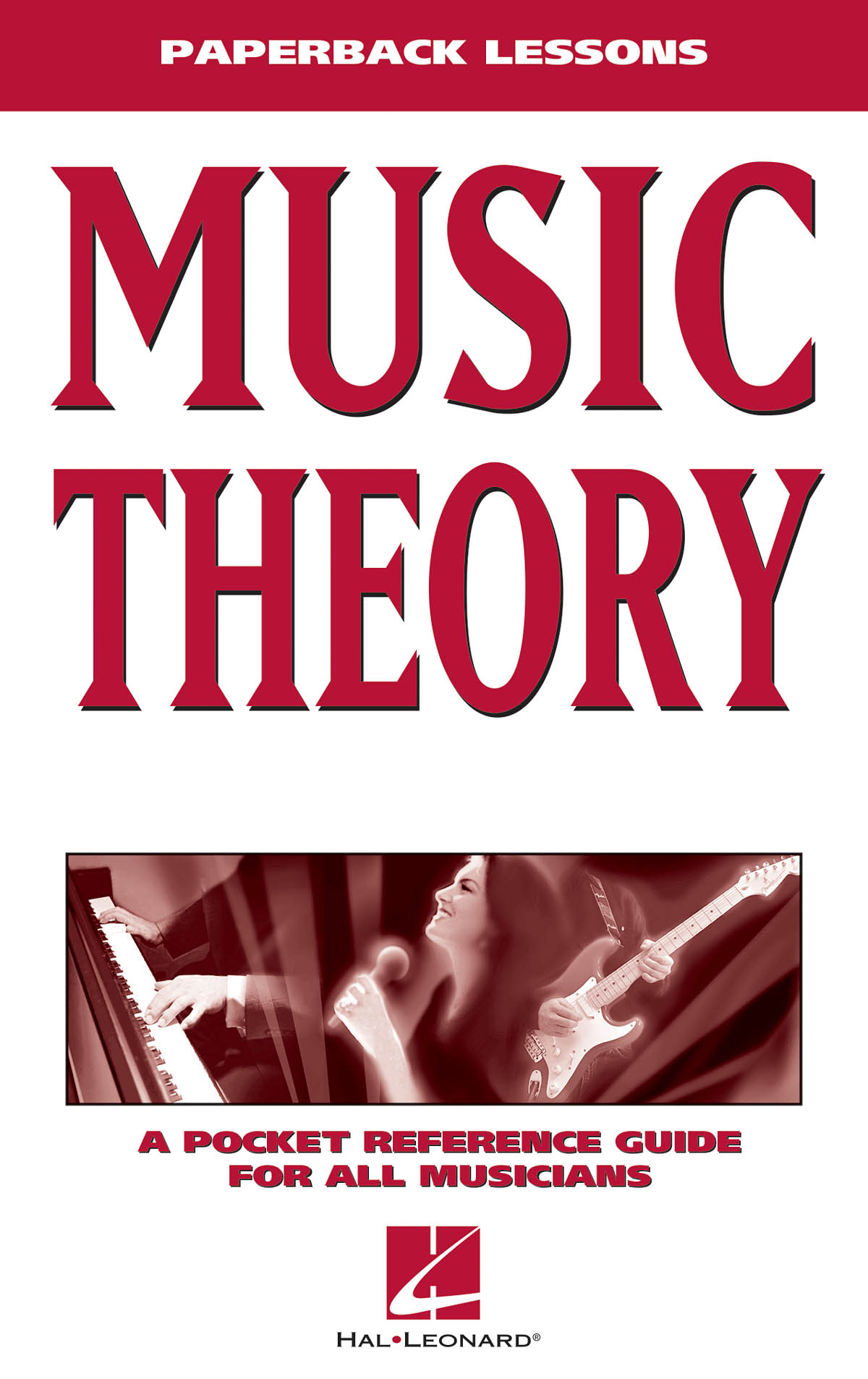 Music Theory: Reference Books: Theory