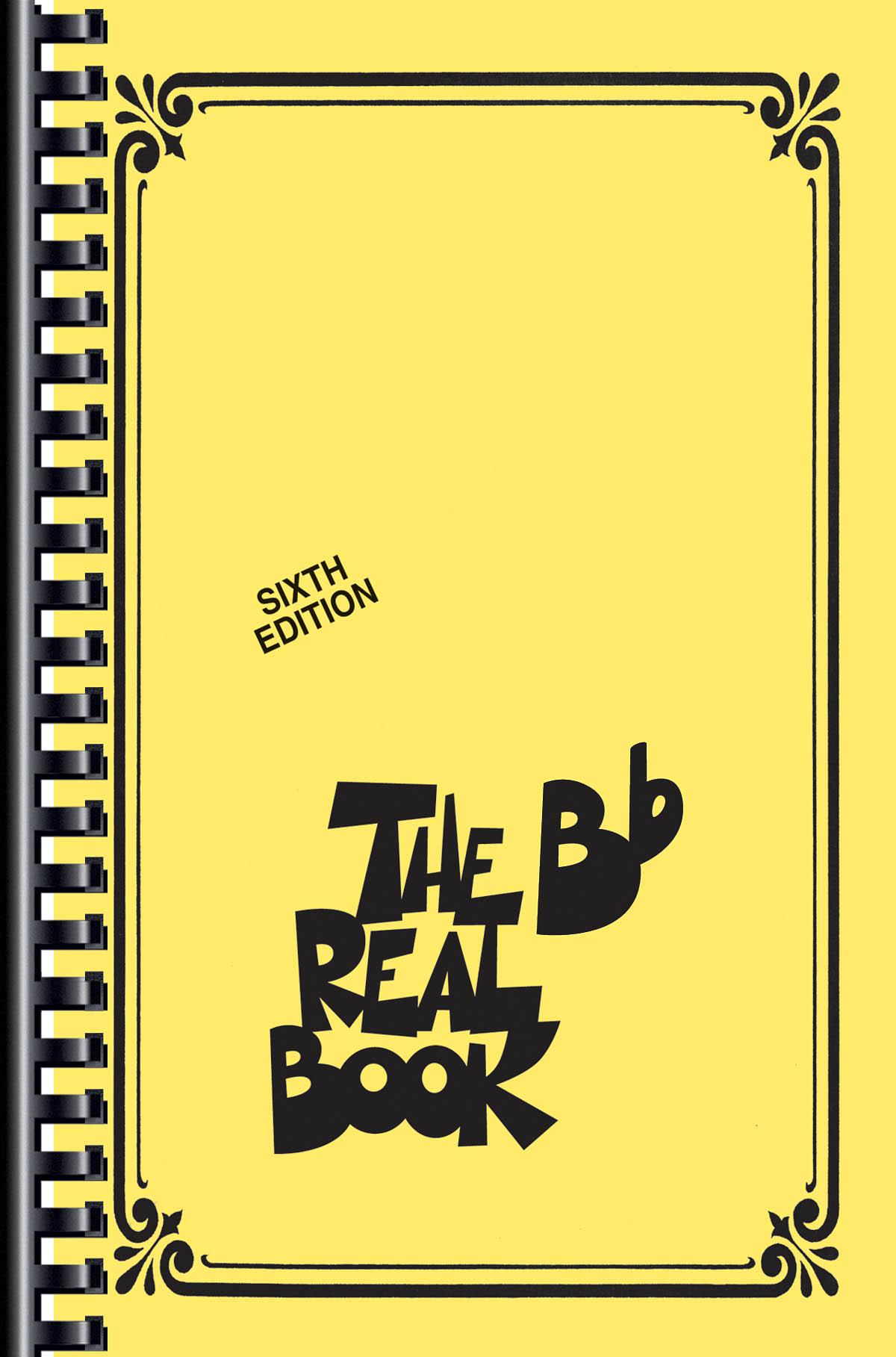 The Real Book - Volume I - Mini Edition: TC/BC Instrument: Instrumental Album