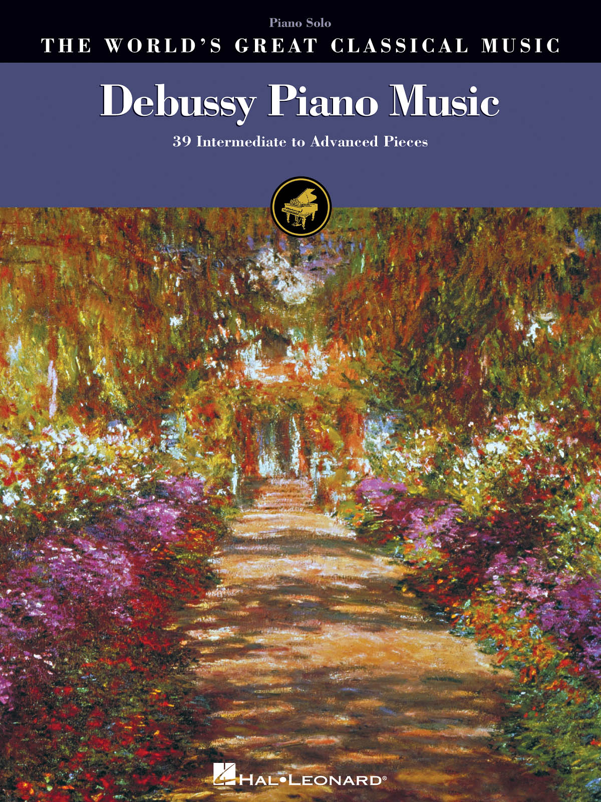 Claude Debussy: Debussy Piano Music: Piano: Instrumental Album