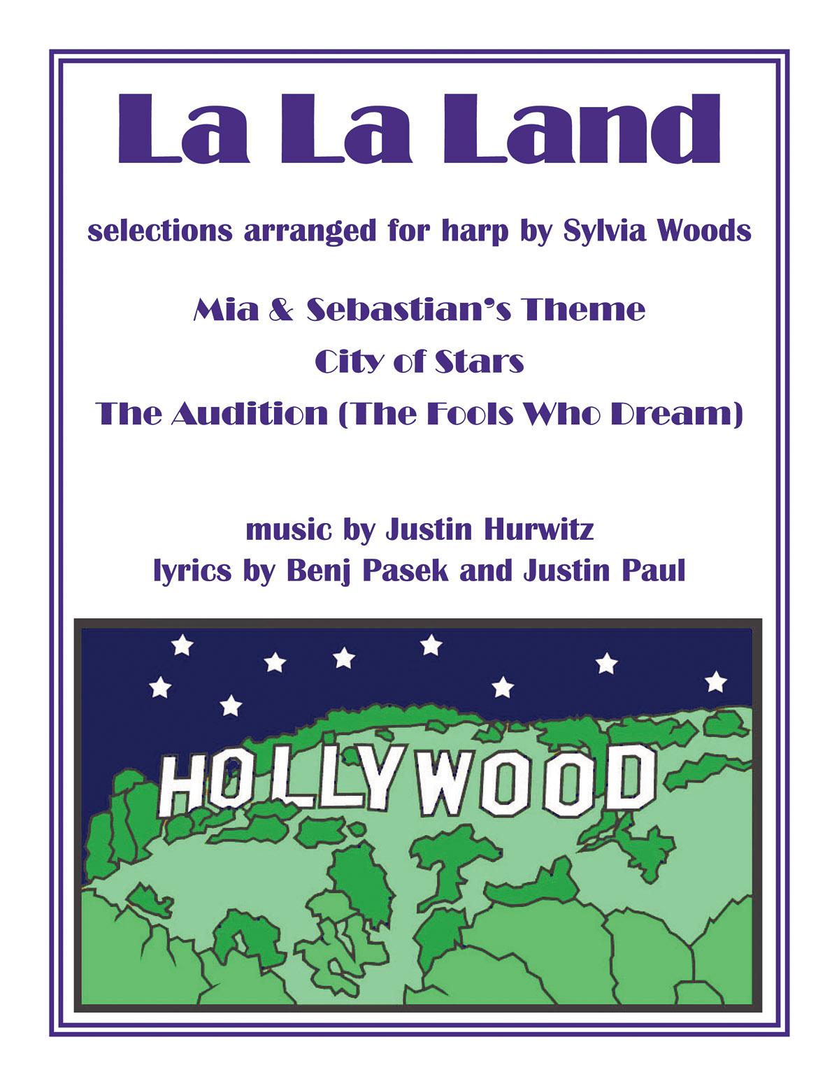 La La Land: Harp Solo: Instrumental Work