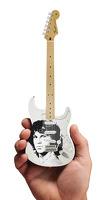 Jim Morrison Tribute Fender Stratocaster: Ornament