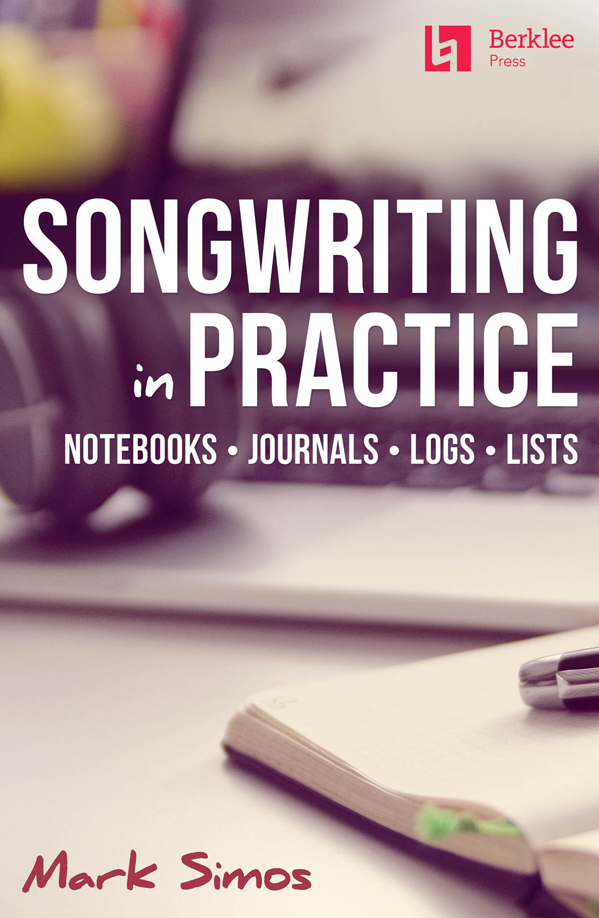 Songwriting in Practice: Reference Books: Reference