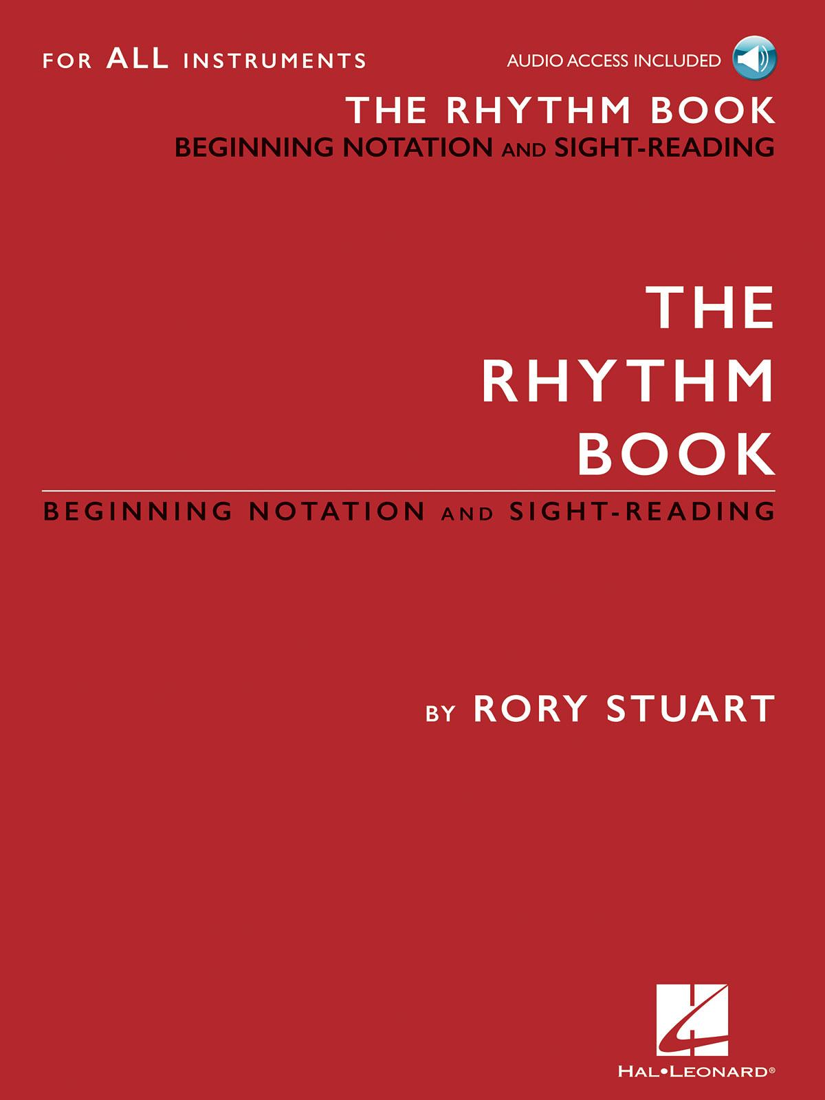Rory Stuart: The Rhythm Book: Other Variations: Instrumental Tutor