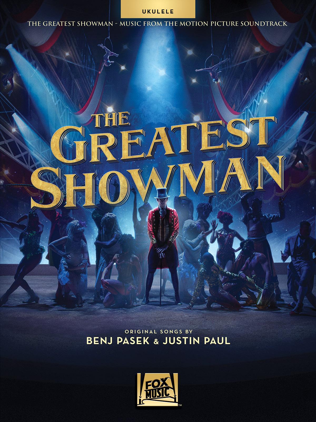 The Greatest Showman for Ukulele