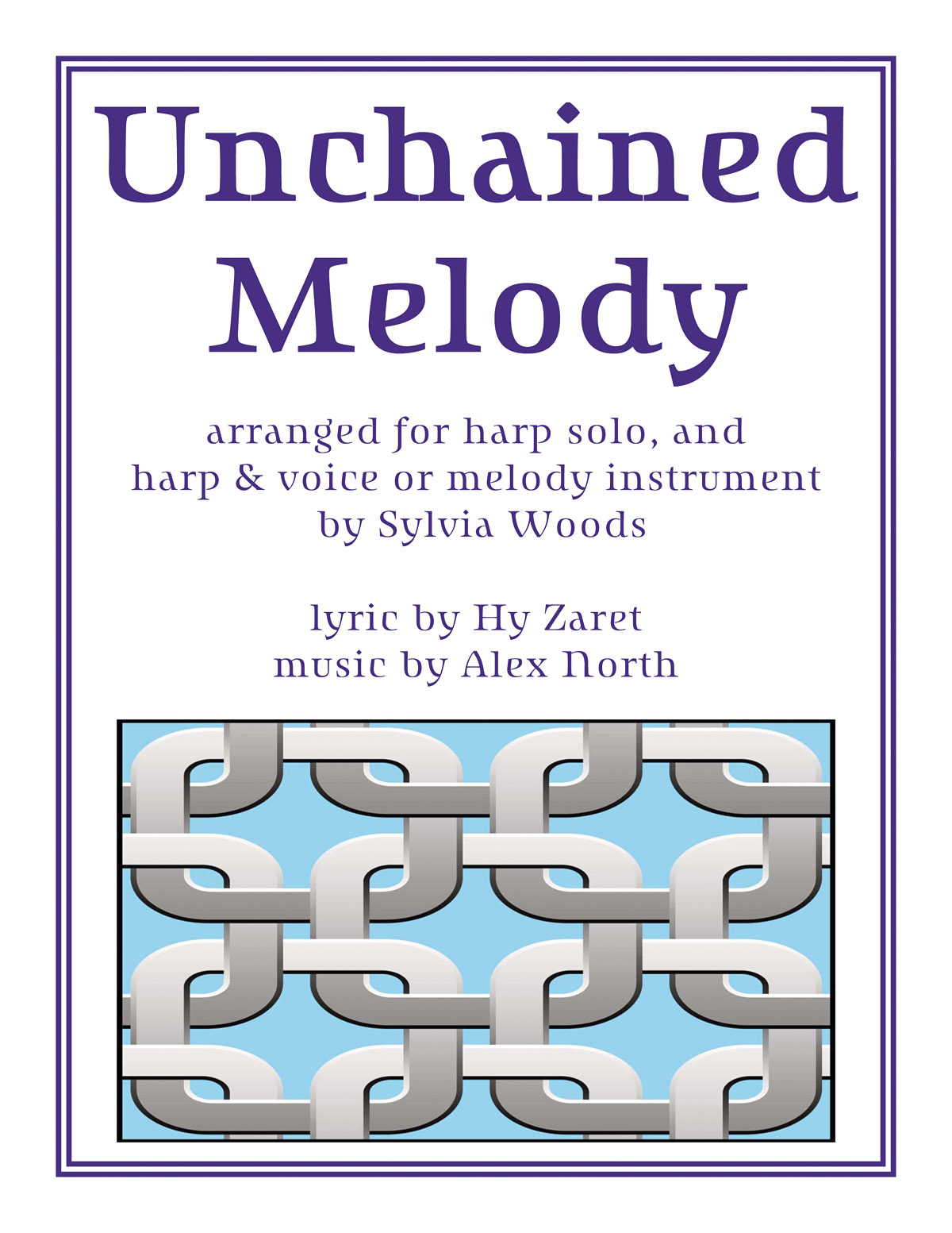Unchained Melody: Harp Solo: Instrumental Work