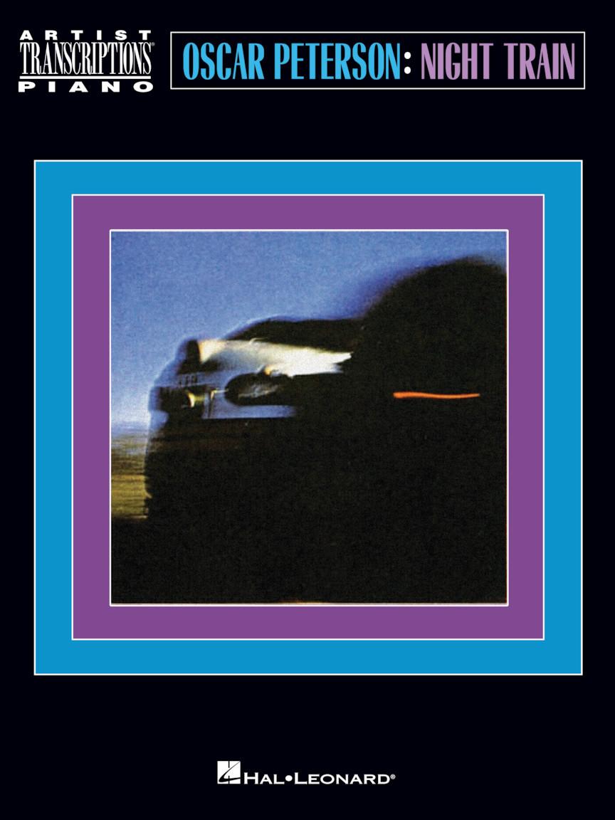 Oscar Peterson: Oscar Peterson - Night Train: Piano Solo: Instrumental Album
