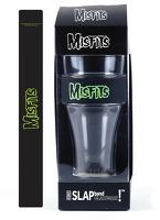 Misfits Slap Band Single Pint Glassware: Kitchenware