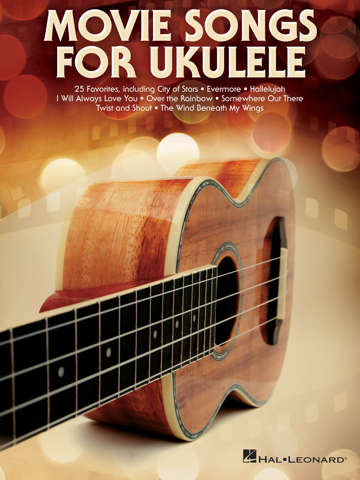 Movie Songs for Ukulele: Ukulele: Instrumental Album