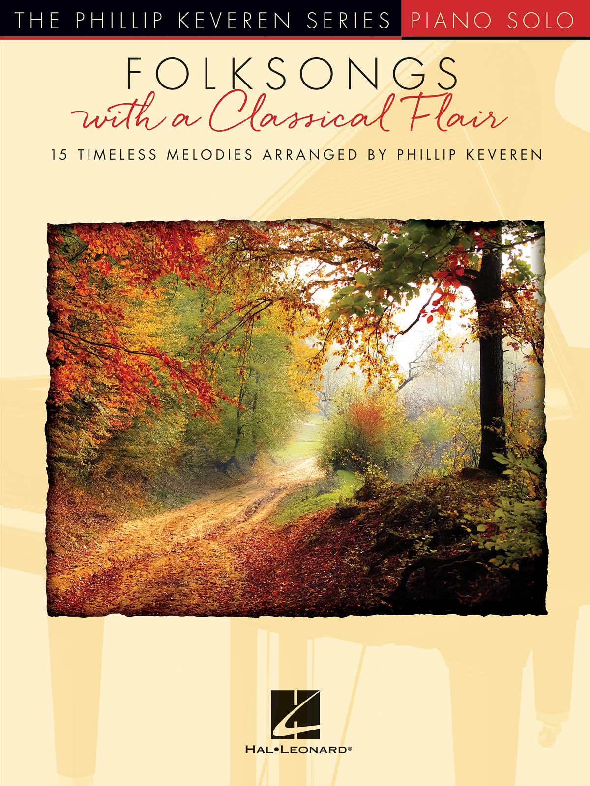 Folksongs With A Classical Flair: Piano: Instrumental Album