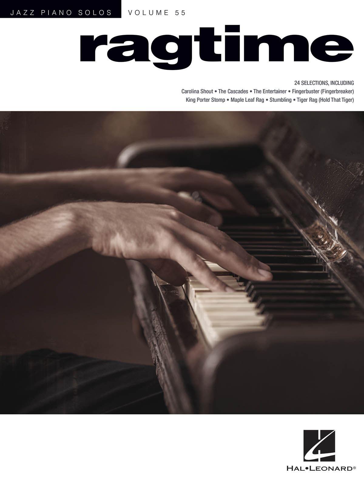 Ragtime: Piano: Instrumental Album