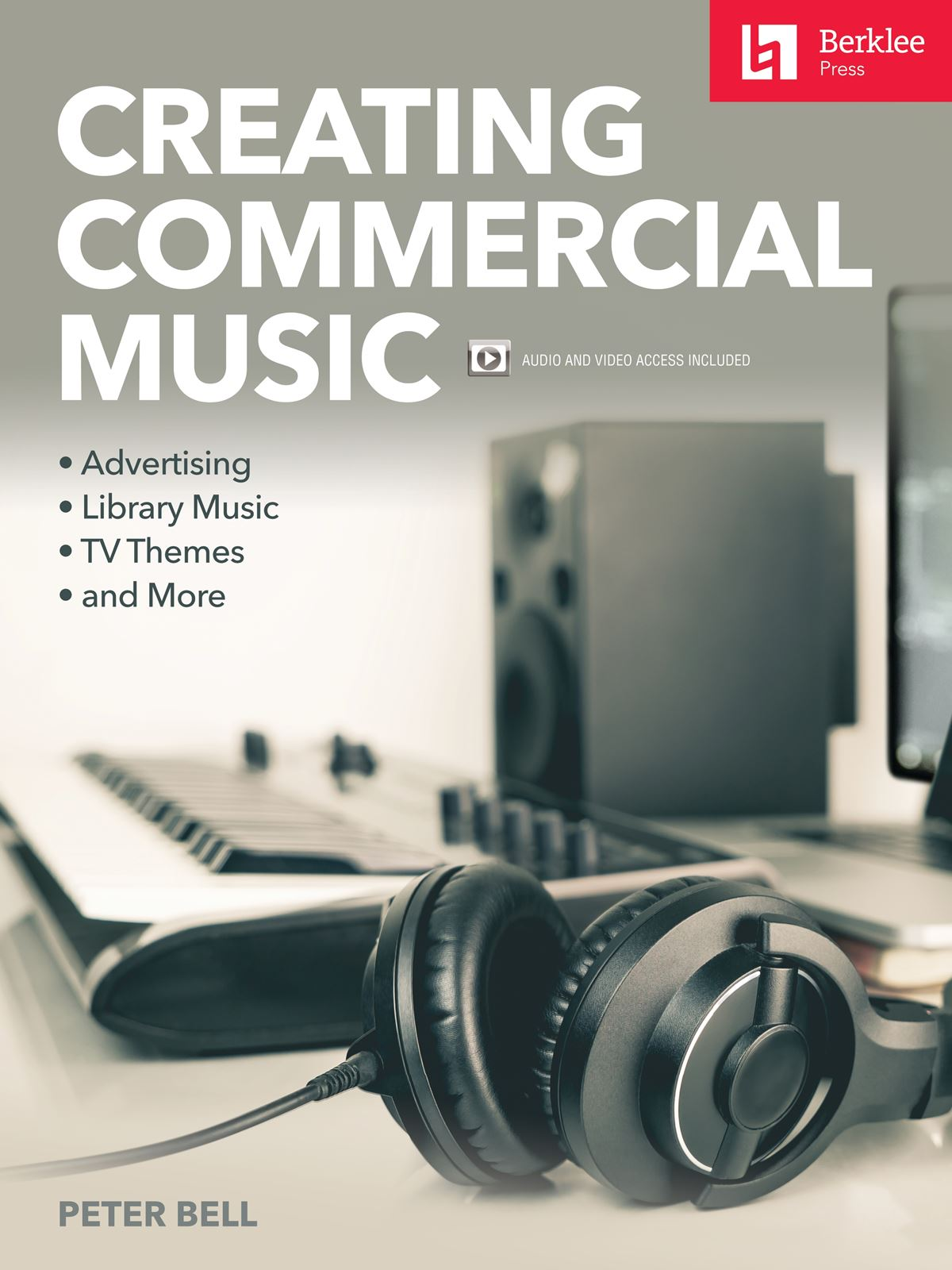 Creating Commercial Music: Reference Books: Reference