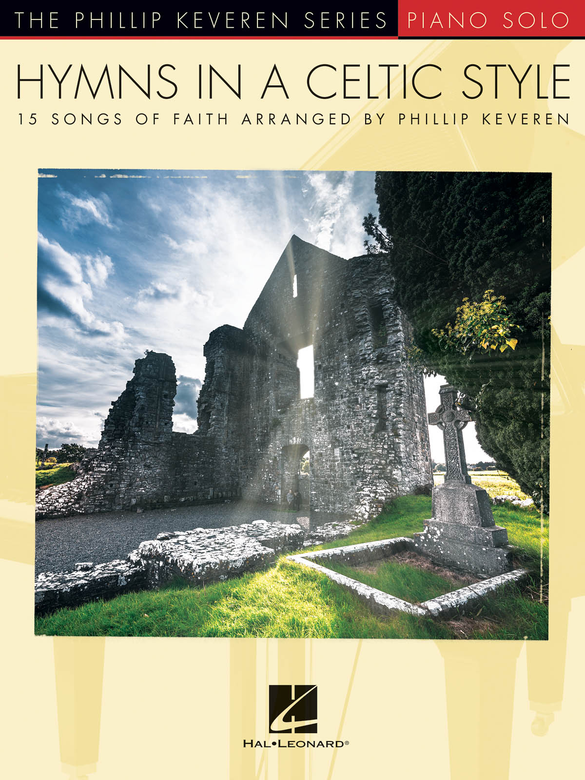 Hymns in a Celtic Style: Piano: Instrumental Album