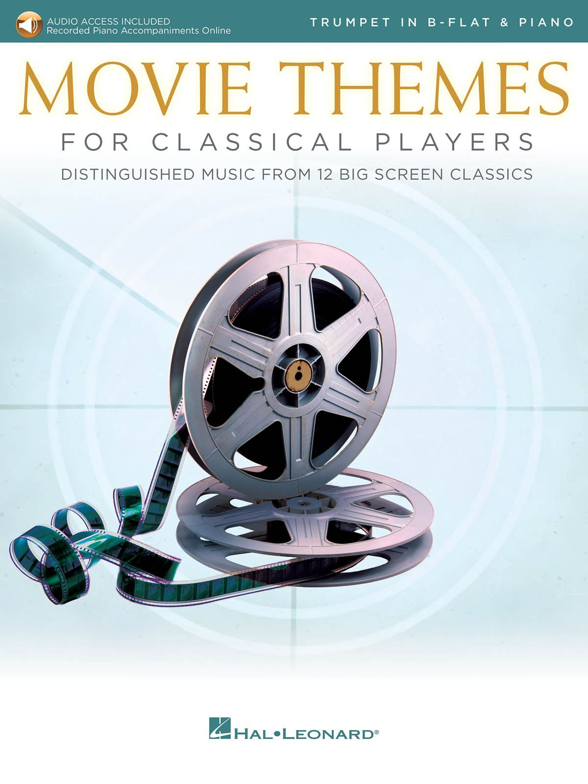 Movie Themes for Classical Players - Trumpet: Trumpet and Accomp.: Instrumental