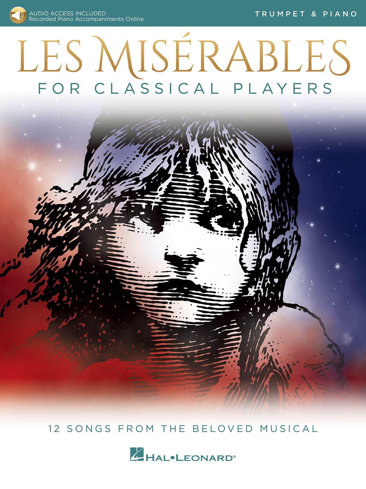 Alain Boublil Claude-Michel Schönberg: Les Mis?rables for Classical Players: