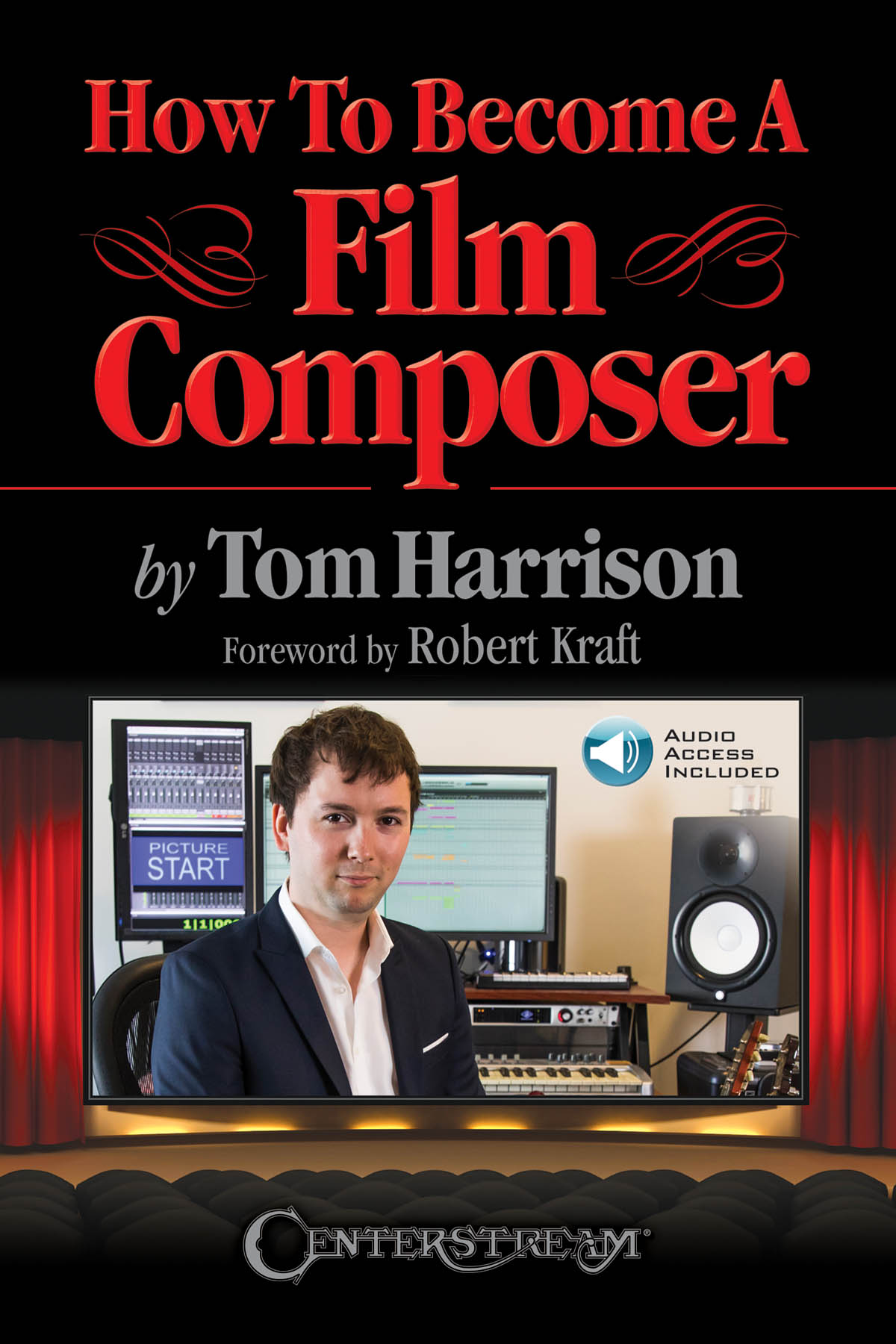 How to Become a Film Composer: Reference Books: Reference