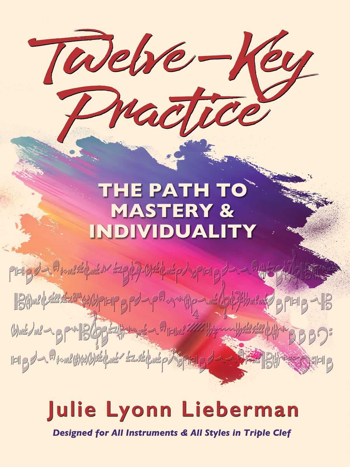 Twelve-Key Practice: Other Variations: Reference