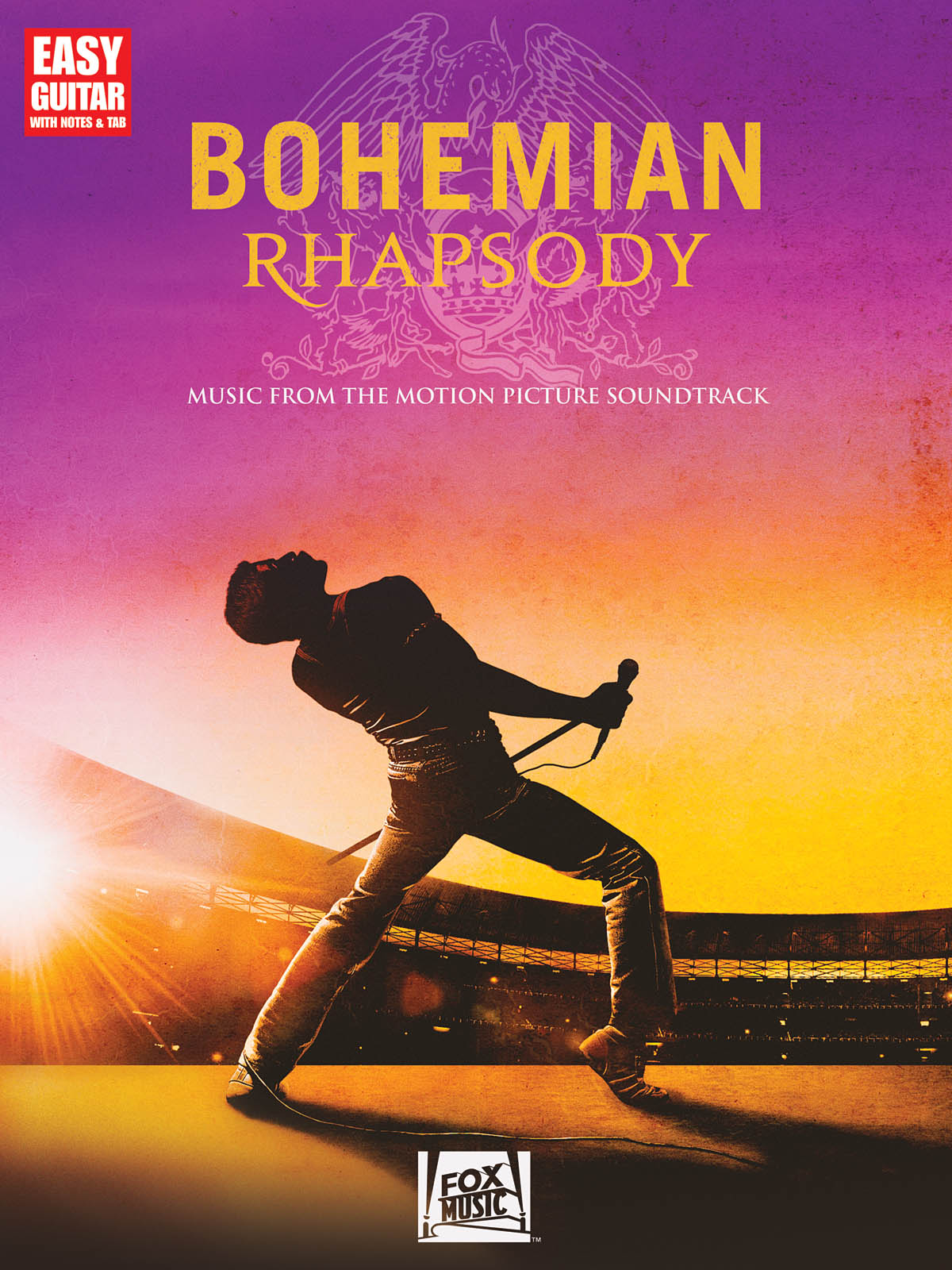 Queen: Bohemian Rhapsody: Guitar Solo: Instrumental Album