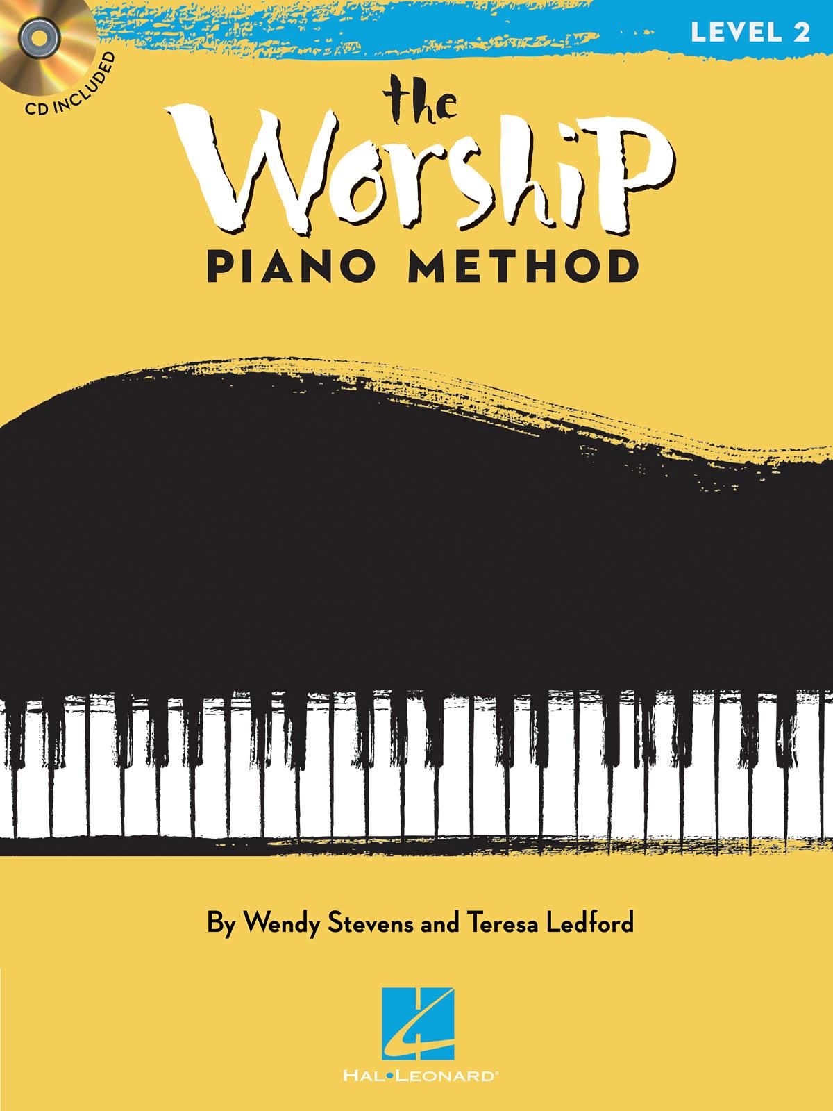 The Worship Piano Method: Piano: Instrumental Album