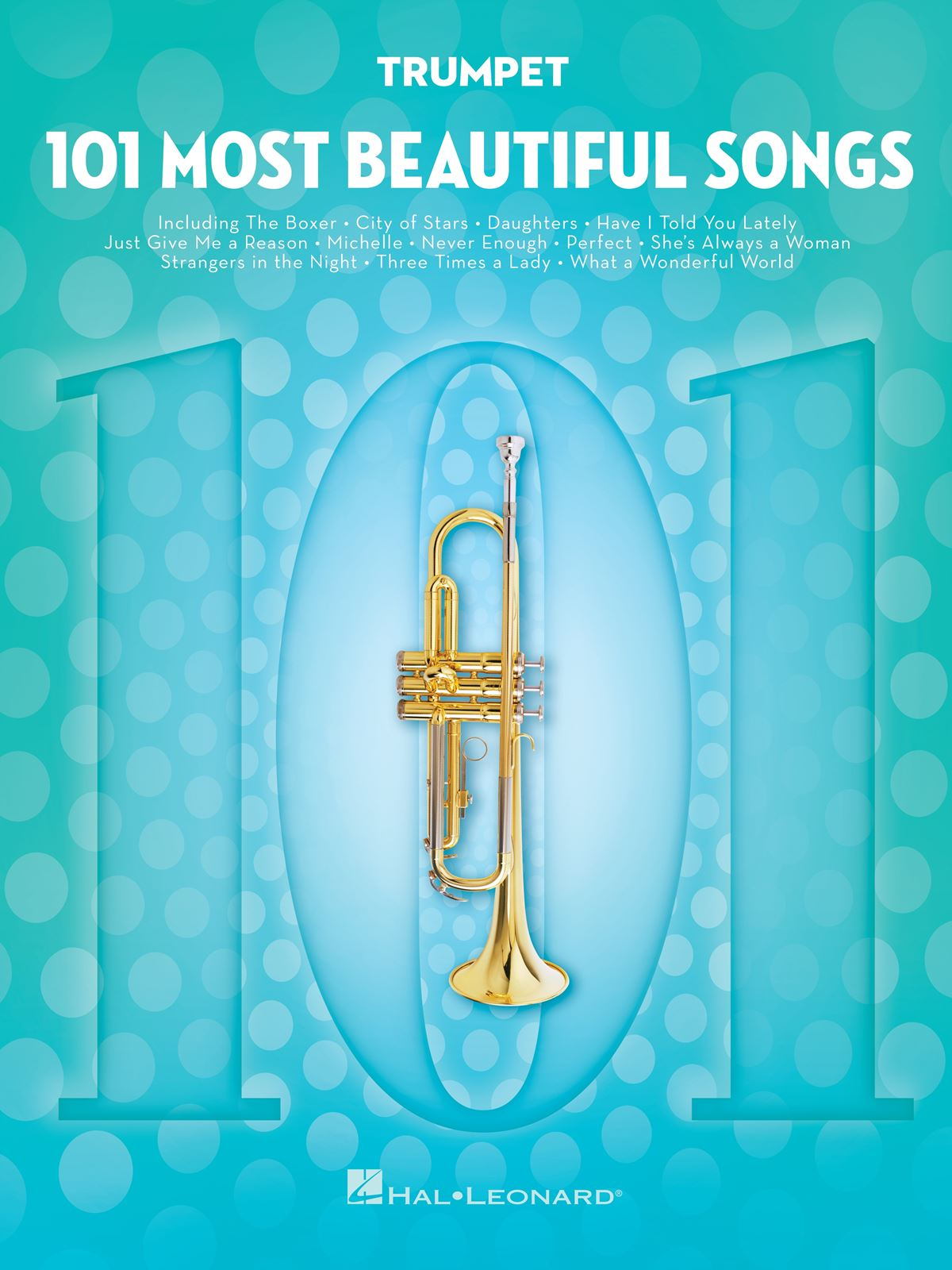 101 Most Beautiful Songs: Trumpet Solo: Instrumental Collection