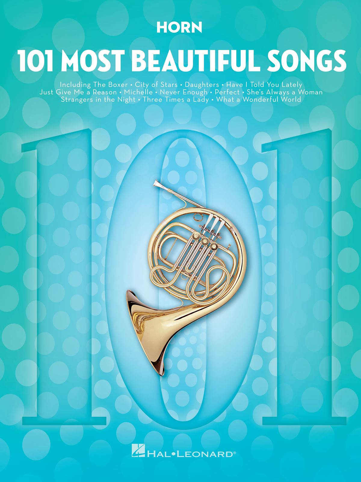 101 Most Beautiful Songs: French Horn Solo: Instrumental Collection