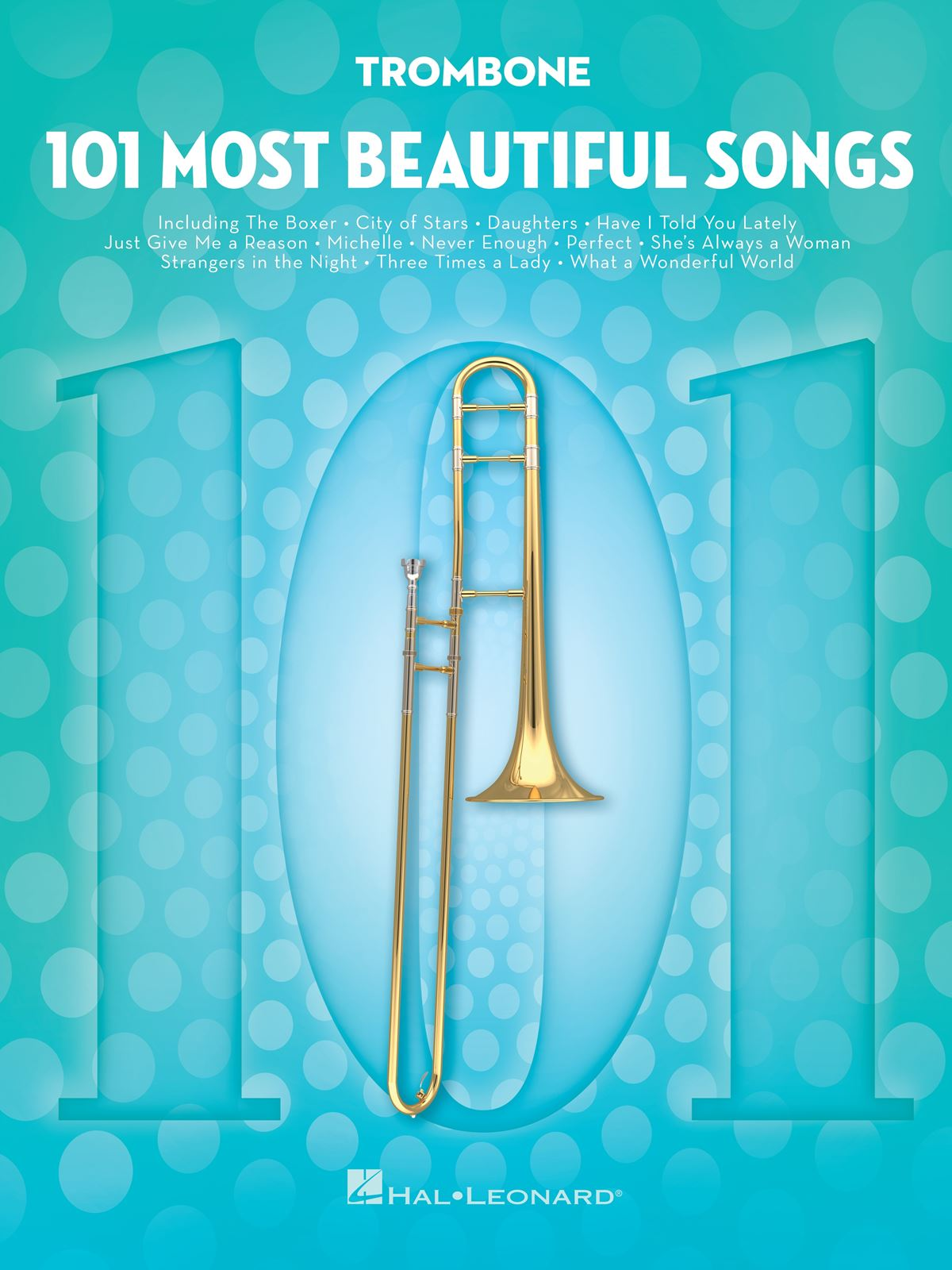 101 Most Beautiful Songs: Trombone Solo: Instrumental Collection
