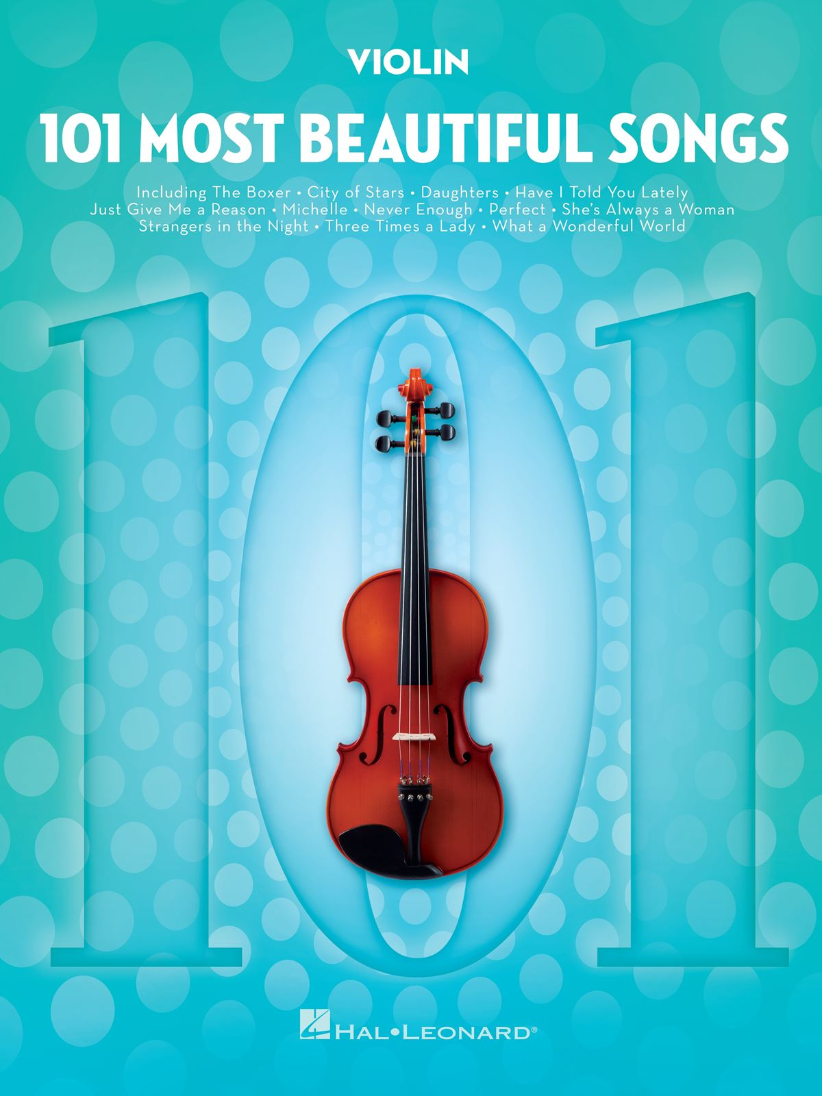 101 Most Beautiful Songs: Violin Solo: Instrumental Collection