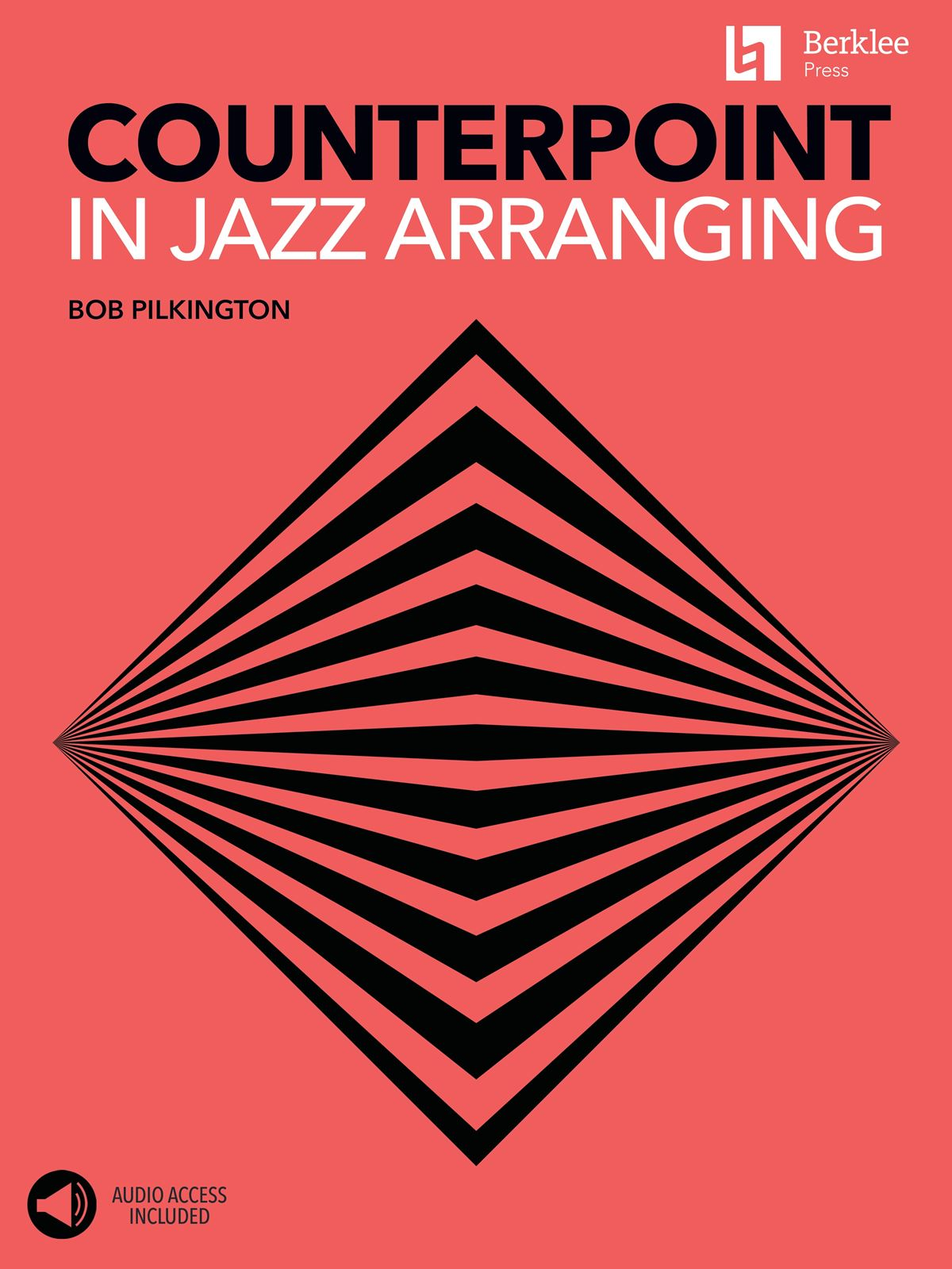 Counterpoint in Jazz Arranging: Theory
