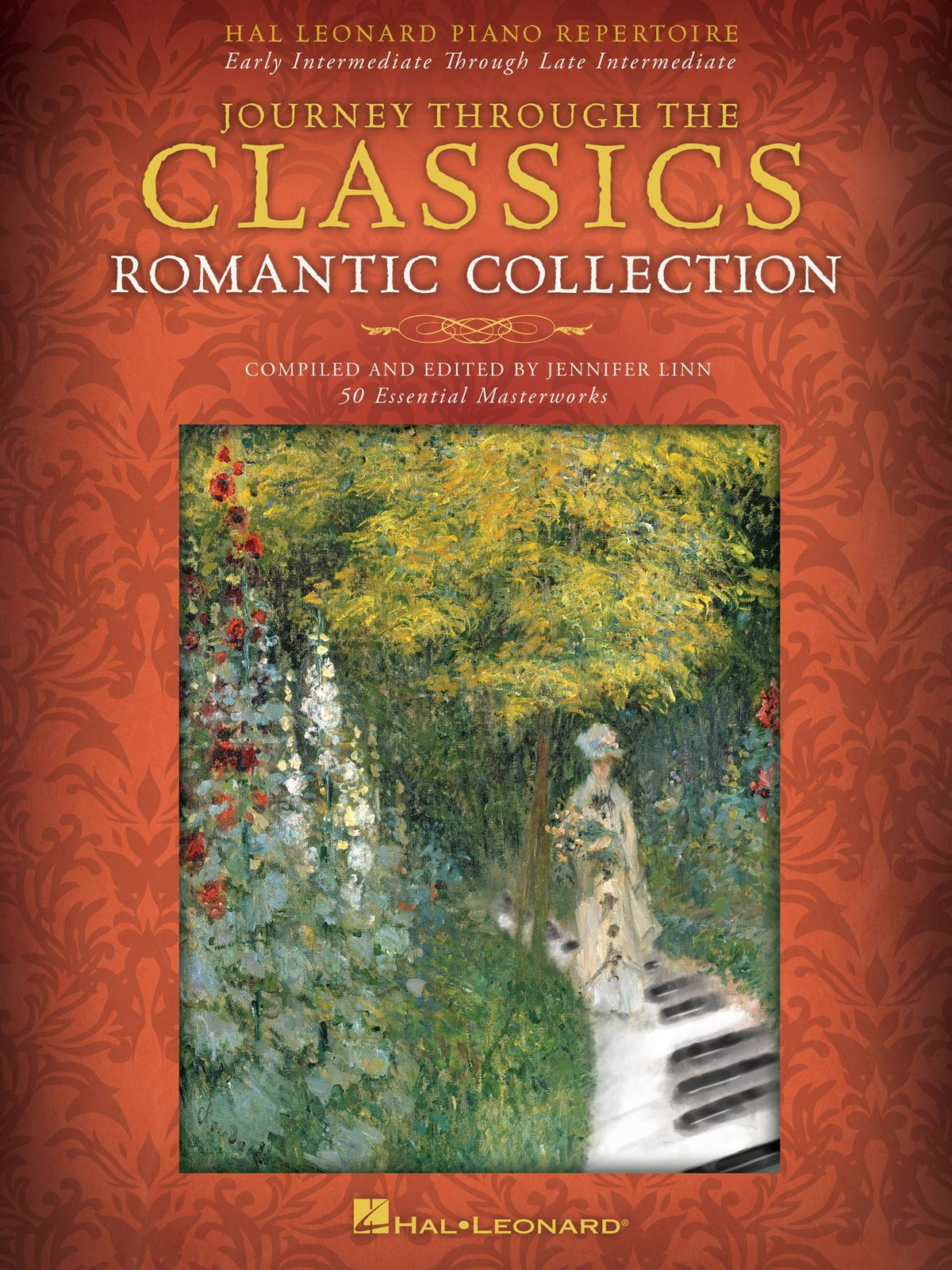 Journey Through the Classics - Romantic Collection: Piano: Instrumental
