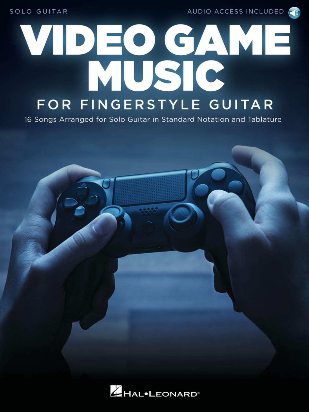 Video Game Music: Guitar Solo: Instrumental Album