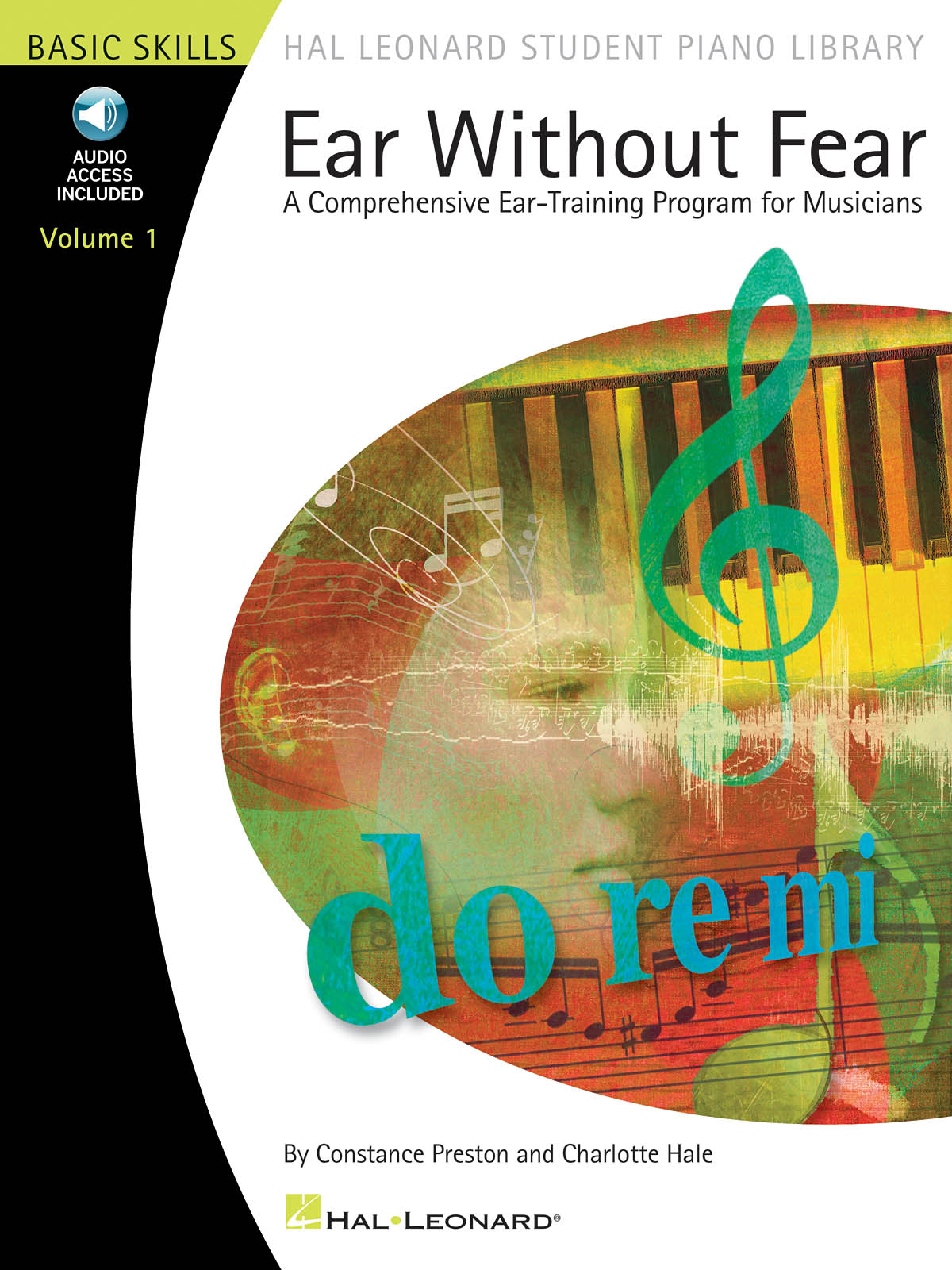 Ear Without Fear - Vol. 1: Solfege: Theory