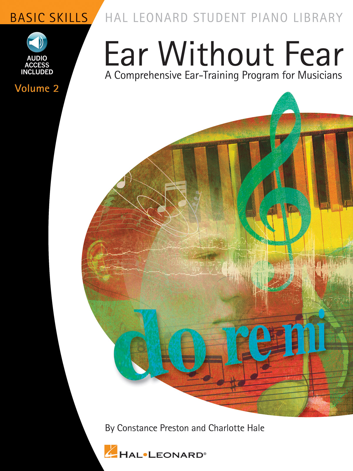 Ear Without Fear Volume 2: Solfege: Theory