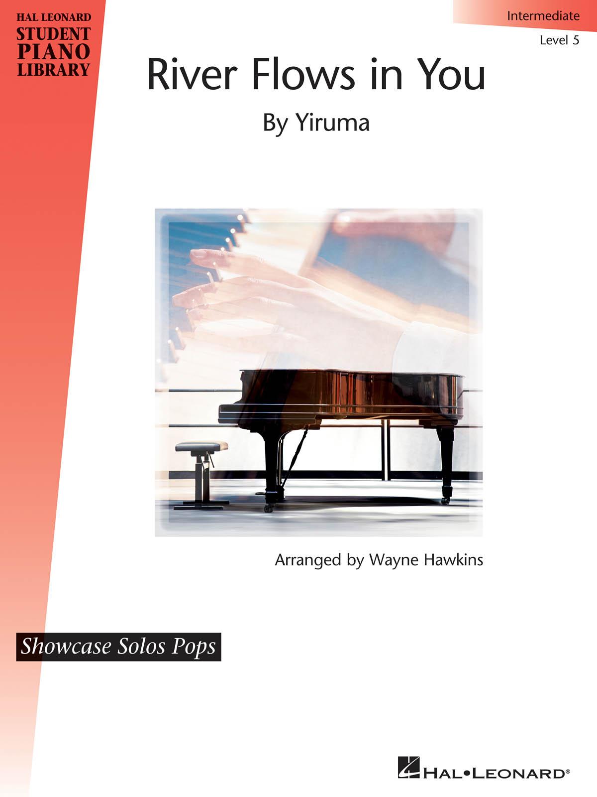 Yiruma: River Flows In You: Piano: Instrumental Work
