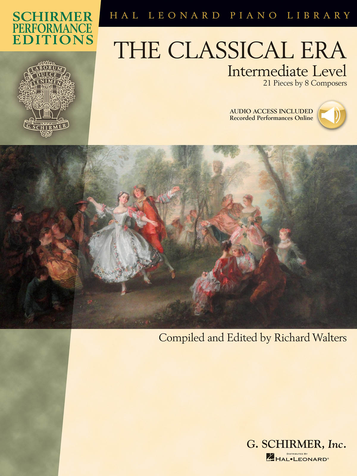 The Classical Era: Piano: Instrumental Album
