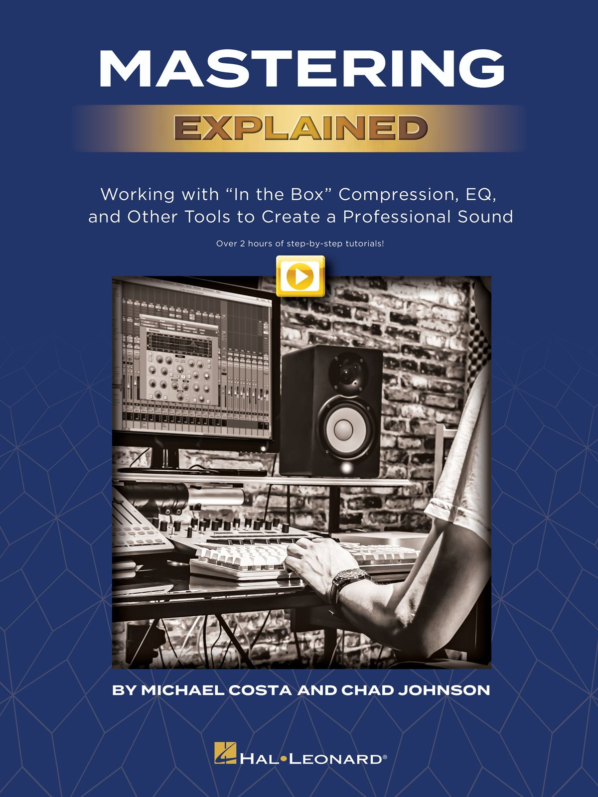 Mastering Explained: Reference Books: Reference