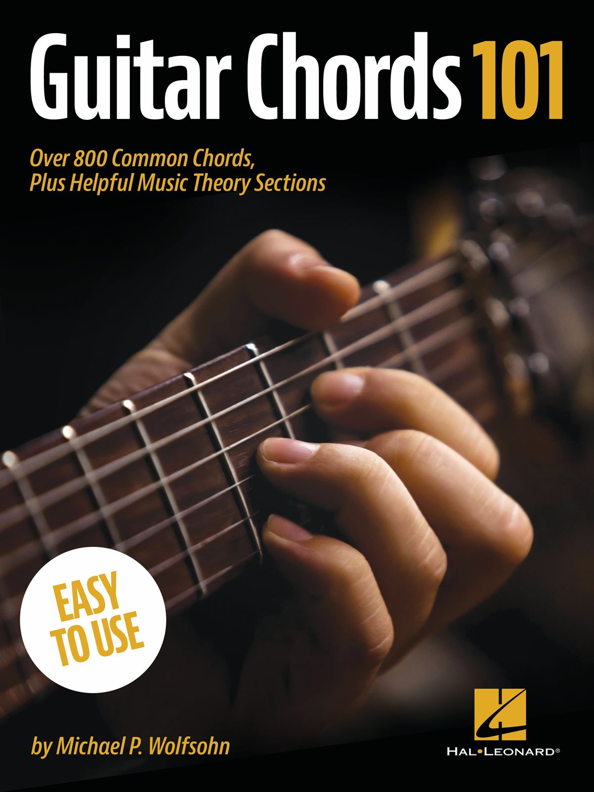 Guitar Chords 101: Guitar Solo: Instrumental Reference