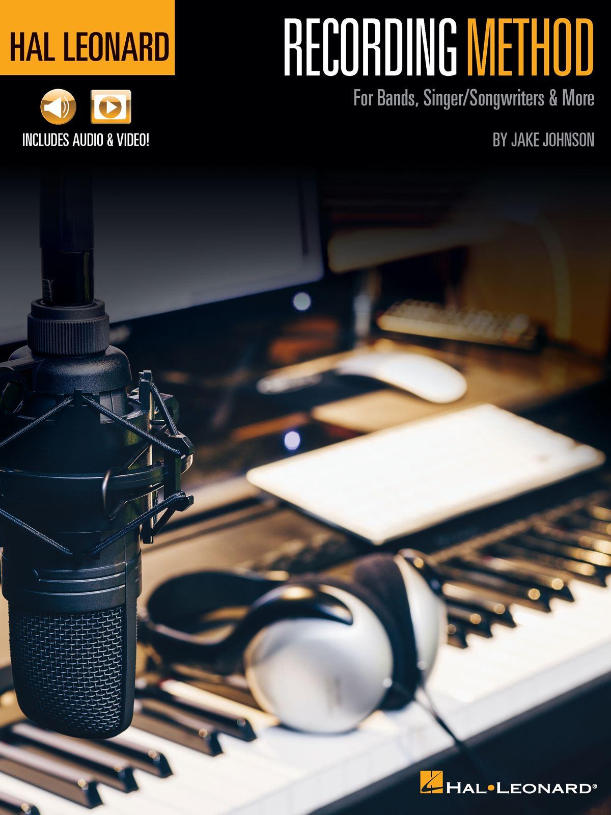 Hal Leonard Recording Method: Theory