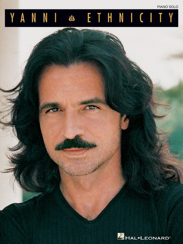 Yanni: Yanni - Ethnicity: Piano: Vocal Album