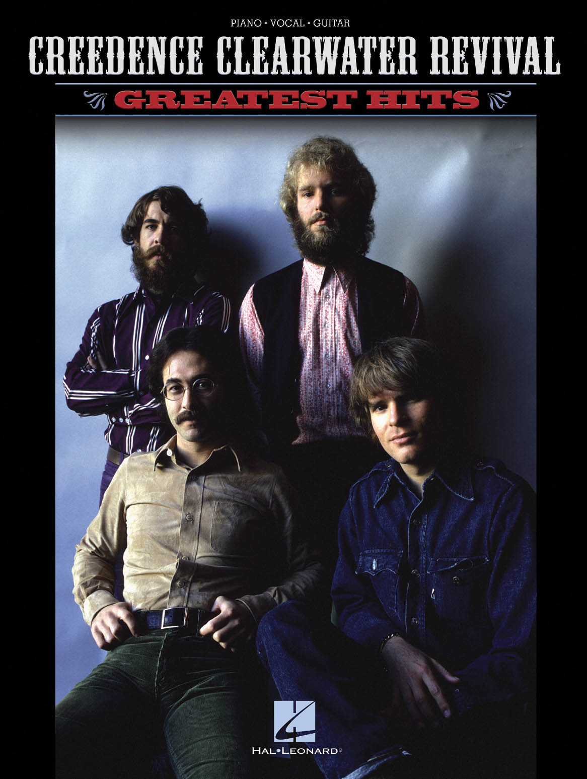 Creedence Clearwater Revival: Creedence Clearwater Revival - Greatest Hits: