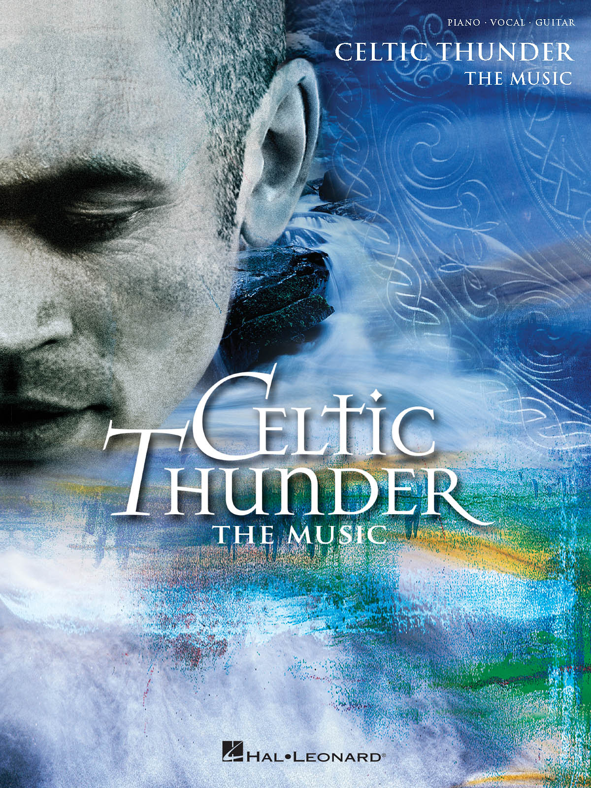 Phil Coulter: Celtic Thunder: Piano  Vocal and Guitar: Mixed Songbook