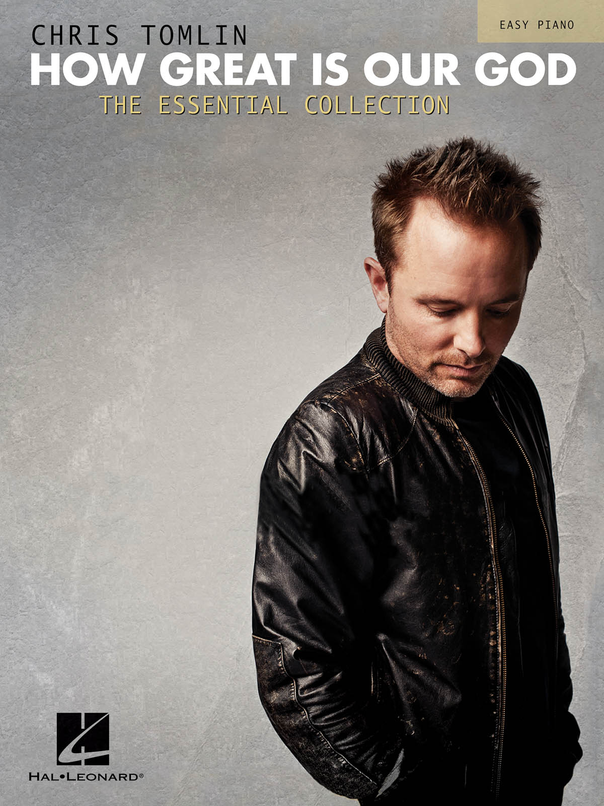 Chris Tomlin: Chris Tomlin: How Great Is Our God: Easy Piano: Instrumental Album