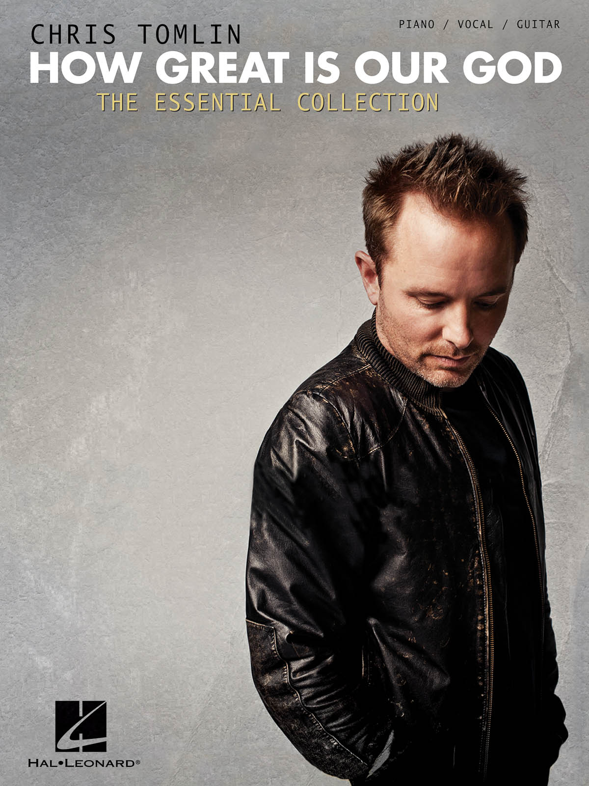 Chris Tomlin: Chris Tomlin: How Great Is Our God: Piano  Vocal  Guitar: Artist