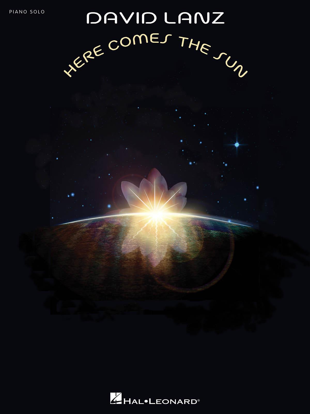 David Lanz: Here Comes The Sun: Piano: Album Songbook