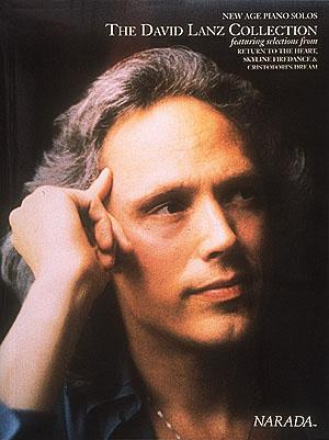 David Lanz: David Lanz - Collection: Piano: Instrumental Album