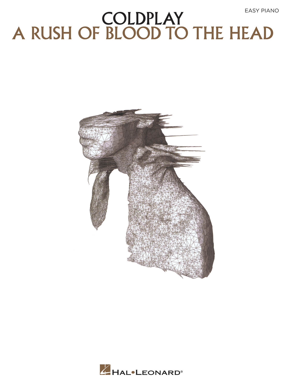 Coldplay: A Rush Of Blood To The Head (Easy Piano): Easy Piano: Instrumental